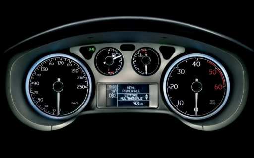 Understanding Your Dashboard Gauges Sri Lanka Auto